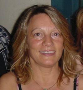 Lorraine Pestell